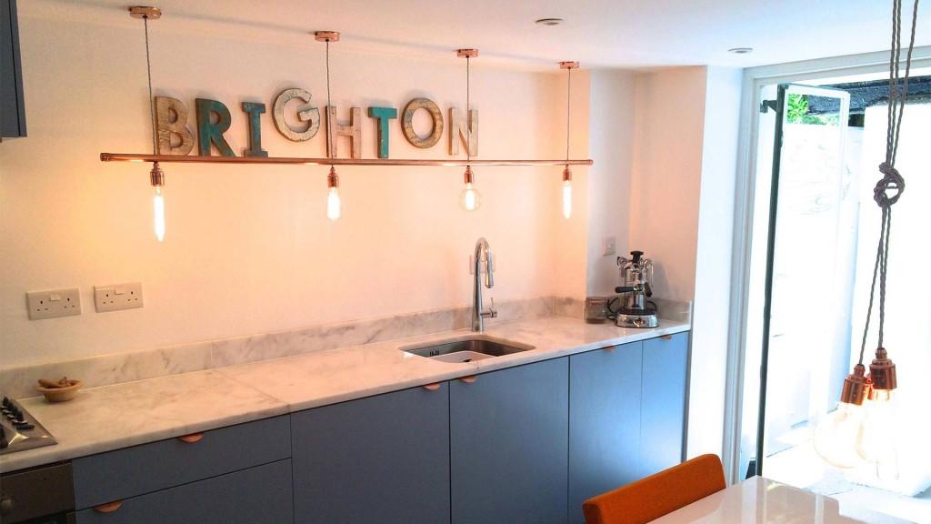 Pisani Designs Brighton