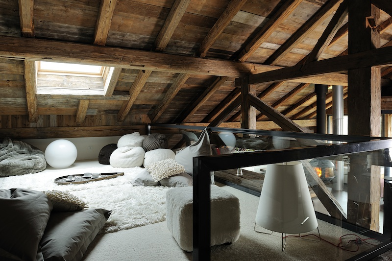 Mountain Spaces Chalets
